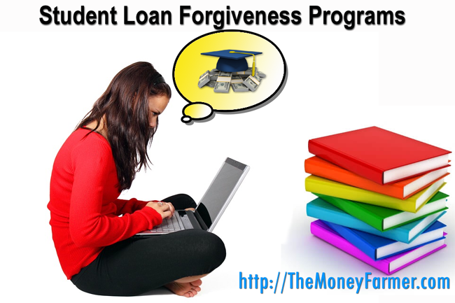 What is student loan forgiveness program