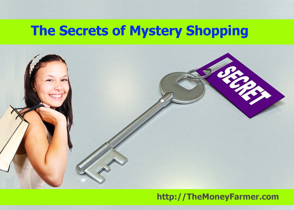 The unknown secrets of mystery shopping